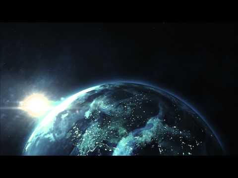 LONELY ROBOT - God vs. Man (Lyric Video)