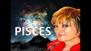 PISCES AUGUST Horoscope - 2017 Astrology / Your Eclipses This Month!