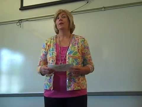 Cecil College: Cathy Skelley