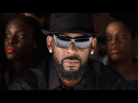 R Kelly Addresses Marriage to Aaliyah, Forgives Sexual Abuser