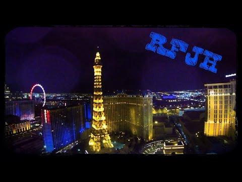 Las Vegas Parkour/Freerunning