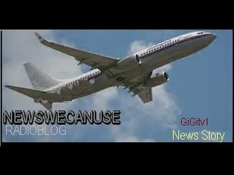 Malaysian Plane down in Southern Indian ocean..(Malaysian Plane ..News