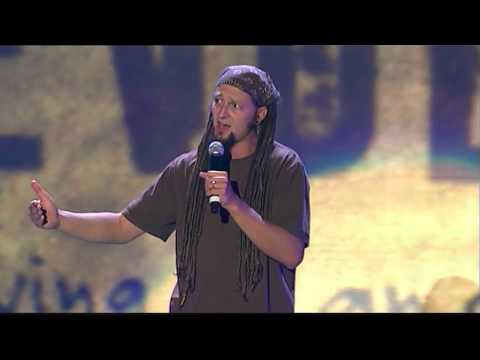 Thursday Night Dome Speaker - Shane Claiborne