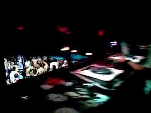 DJ ROBSON MOUSE E DJ VITOR SANTOS OS MELHORES DA CENA ELETRÔNICA NA DANGER CLUB EM SÃO PAULO