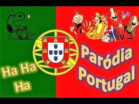 """(ENG-SUB)Pérolas de Portugal e """" Dumbledore Gay """""""