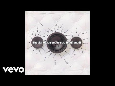 Soda Stereo - Moiré