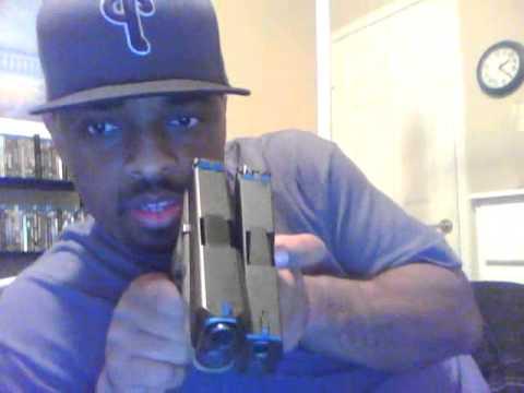 Beretta Nano vs. Glock 26/27