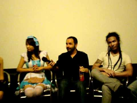 Haunted Changi Q&A Part 2 of 6
