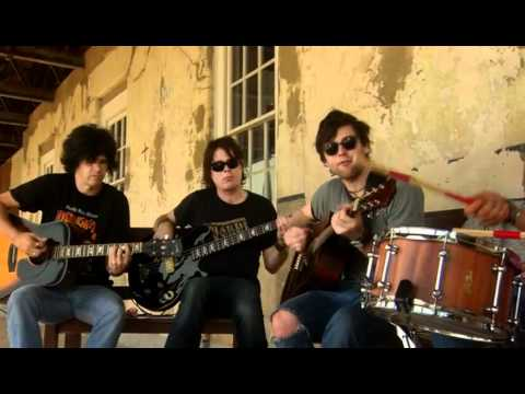 Ryan Adams Answering Bell Music In High Places (Live in Jamaica)