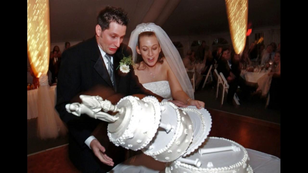 Mc during wedding