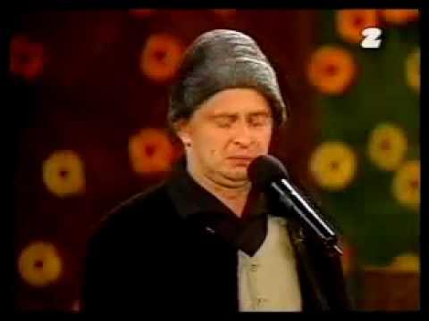 Kabaret Pod Wyrwigroszem Ufo Ucho