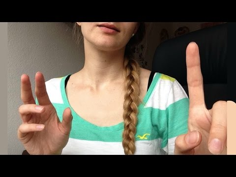 [ASMR ♥] Ear to Ear sksk, Hand Movements, Layered Sounds