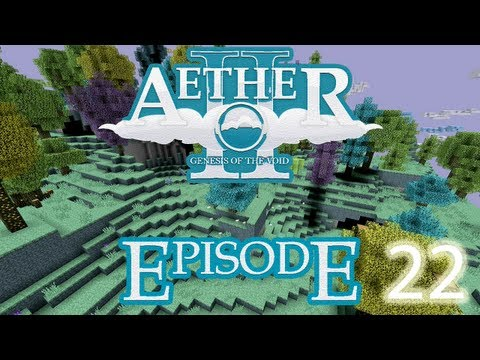 Minecraft: Aether II - Episode 22 -Server Future