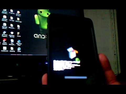 Galaxy S II como obtener Root Access