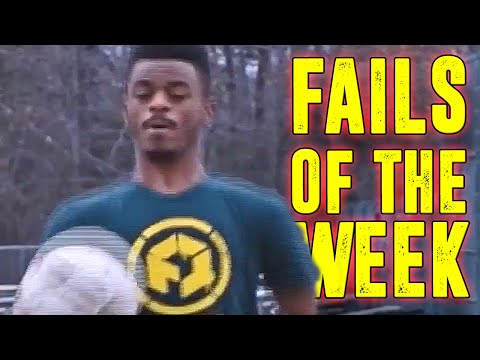 TOP 5 Soccer Football Fails I WEEK #80 2016