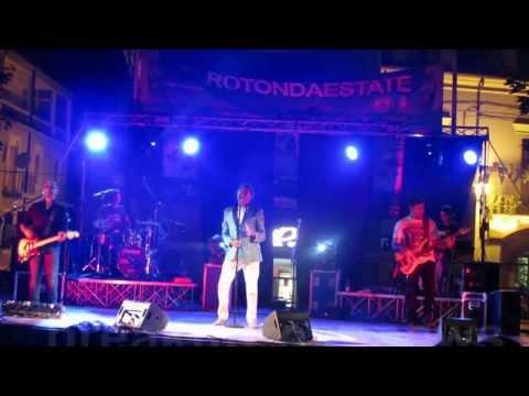 Alan Sorrenti – Tu Sei L'Unica Donna Per Me – Live 2013