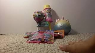 Opening Pikmi Pop Surprise Season 2 and Trolls Blind Bags!!!w/My BFF's!!!!