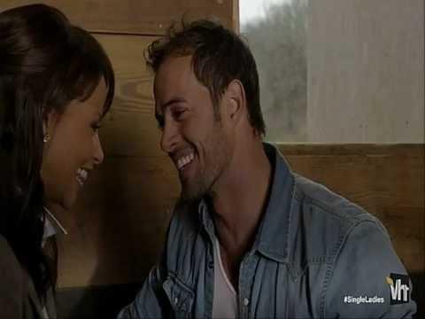 William Levy @willylevy29 Unforgettable Antonio in Single Ladies -- WLW ITALIA