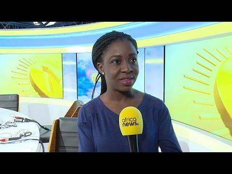 Africanews Afrika ile buluşuyor