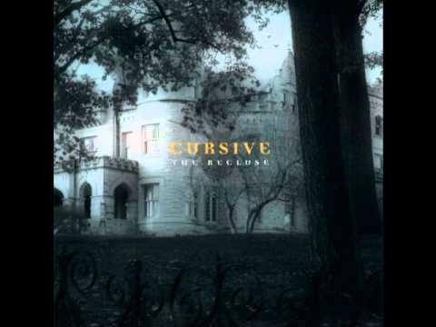 Cursive - Adapt