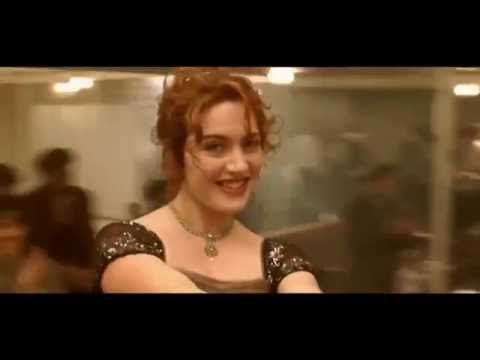 titanic dance scene full ...HD