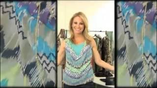 NBC NY Live - Celebrity Fashion Lines