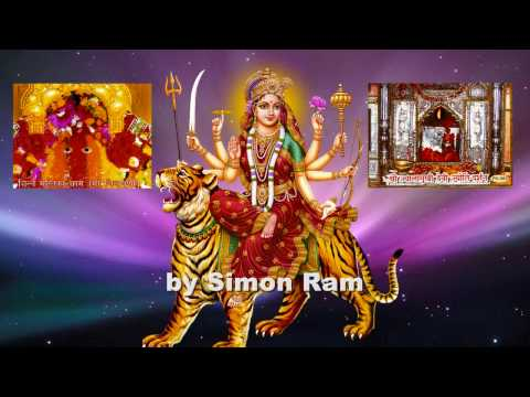 Jai Mata Di - Jai Ambe Gauri - Aarti [new Release] video