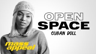 Open Space: Cuban Doll | Mass Appeal