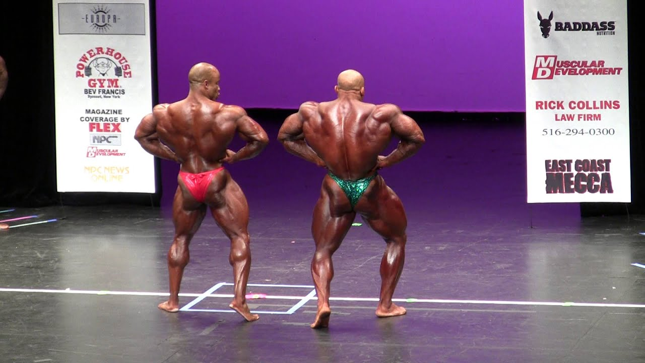 truth about bodybuilding steroid doses
