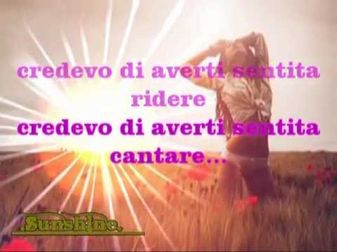 ♬ Losing my Religion REM - ♬  TRADUZIONE ITA ♥ ...Sunshine ♥ Forever... ♥ video