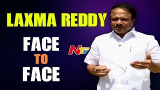telangana-health-minister-laxma-reddy-exclusive-interview-face-to-face-ntv