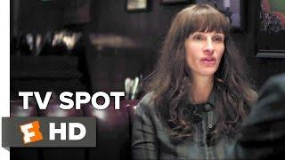 Secret in Their Eyes TV SPOT - Revenge (2015) - Julia Roberts, Chiwetel Ejiofor Movie HD