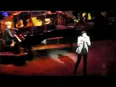 Elton John - Social Disease