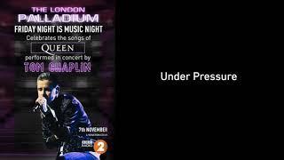 Tom Chaplin - Under Pressure