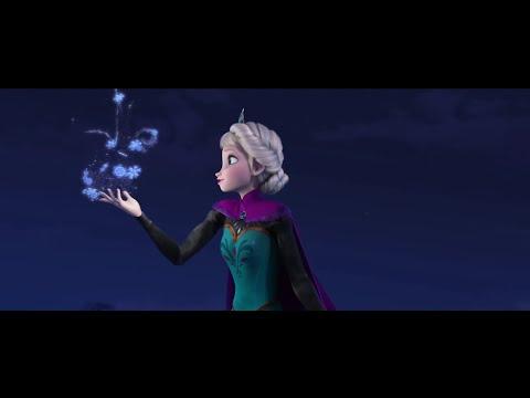 Serena Autieri - Frozen - All Alba Sorgero