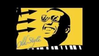 Watch Ray Charles Chattanooga Choo Choo video