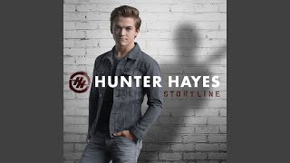 Hunter Hayes Flashlight
