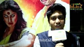 Rahul At Sowcarpettai Movie Audio Launch