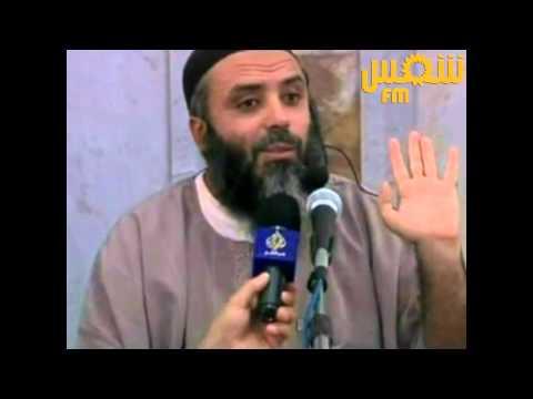 image vidéo اللحظة التي علم فيها ابو عياض أن جامع الفتح محاصر برجال الامن