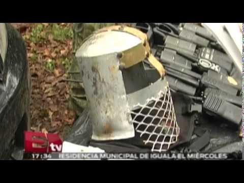 Arrestan en La Condesa a uno de los líderes de Los Caballeros Templarios / Excélsior en la Media