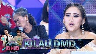 Download Lagu Ketika Nenek Umur 79 Tahun Nyanyi, Ayu Ting Ting Reflek Ikutan Nyanyi  - Kilau DMD (12/2) Gratis STAFABAND