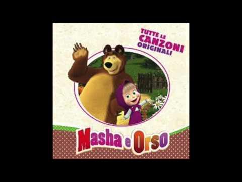 Tutte le canzoni di Masha e Orso - Tanti auguri