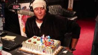 Bubba the love sponge - Manson - Spice boy cribs