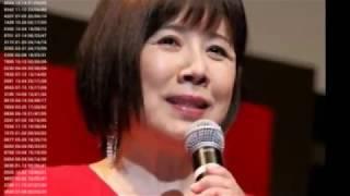 人生いろいろ 島倉千代子 森昌子 shimakura Chiyoko Mori Masako