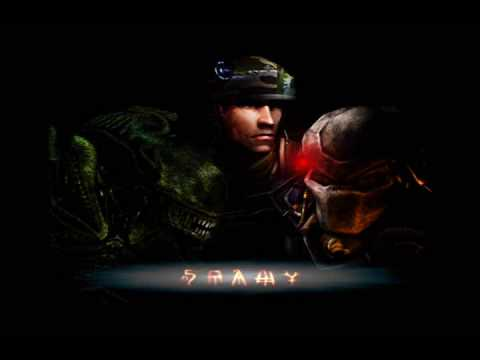 AVP2 Music: Predator Theme 1
