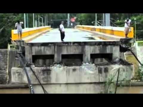 July 19 2014 Breaking News Typhoon Rammasun kills eight in China