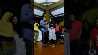 download lagu Kaka Ovie Feat Teh Ria - Malam Terakhir gratis