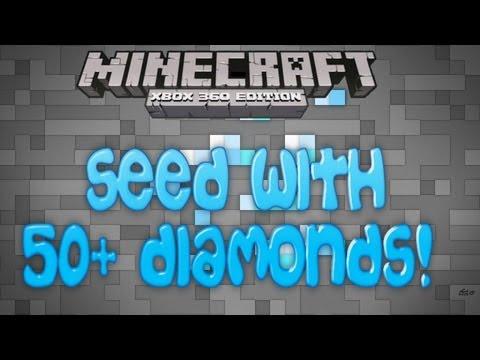 minecraft 360 how to get pumpkin seeds
