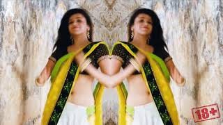 Kajal Aggarwal Hot Saree Navel Edit
