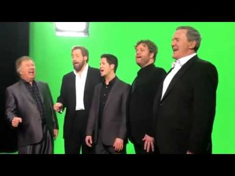Gaither Vocal Band's Stunning Rendition Of The National Anthem - You Gotta Hear This! Amazing! video